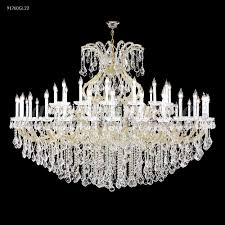 91760gl22 picture to enlarge maria theresa grand collection crystal chandelier