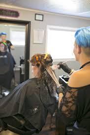 Shear Design Salon Spa Stroudsburg Pa Shear Chaos Studio For Hair Design Salon Gallery Shear