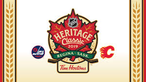 Tickets To The 2019 Tim Hortons Nhl Heritage Classic On Sale
