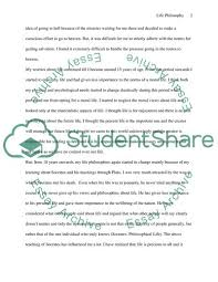essay my life life philosophy what is my philosophy how do i live my life essay