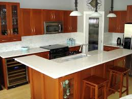 backsplash with white countertops m inexpensive white kitchen ideas recycled glass kitchen with white cabinets white
