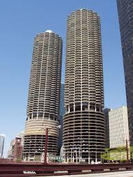 architecture of chicago wikipedia the free encyclopedia marina