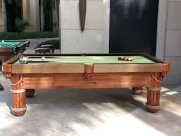 outdoor pool table cover australia dining