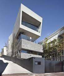 Architecture Modern Architect Busan Best New Architecture