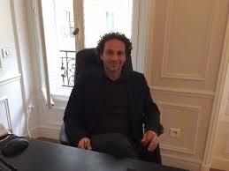 Dr David SINGER, Psychiatre à Paris : Prenez rendez-vous en ligne