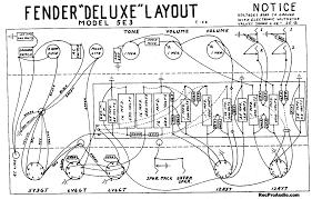 tweed deluxe amplifier fender 5e3 vintage diy pro audio diy fender 5e3 schematic