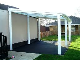 free standing patio cover kits. Patio Covers Kits Home And Furniture Awesome Metal On Cover Outdoor Goods Property . Free Standing