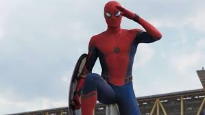 spider man homecoming new details