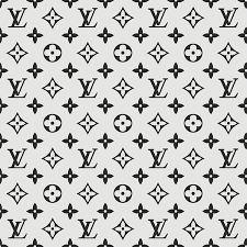 Lv Pattern Delectable Louis Vuitton Pattern Lv 48 Grey Beach Towel For Sale By TUSCAN