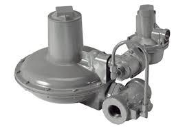 Image result for itron gas regulator
