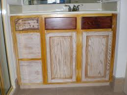Delighful Painting Oak Kitchen Cabinets White Cabinet Repainting Over Varnished In Inspiration
