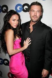 Inside Megan Fox and Brian Austin Green ...