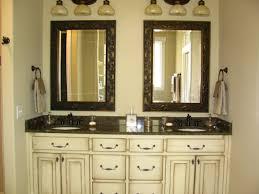 Bathroom Cabinets Beveled Subway Classic Bathroom Cabinets Tile