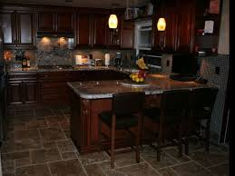 Kitchen With Slate Floor Gallery Rafael Home Biz Floor Systems Slate Floor Tiles For