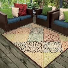 design modern outdoor rugs
