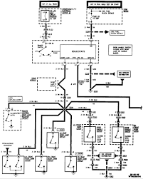 1997 buick lesabre radio wiring diagram leseve info and