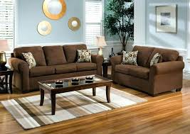 light brown leather sofa brown sofa living room decor rug for dark