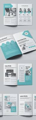 Professional Business Proposals 30 Indesign Business Proposal Templates