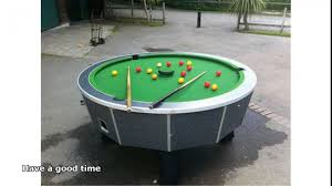 astounding furniture for interior decoration with circular pool table extraordinary image of outdoor play room