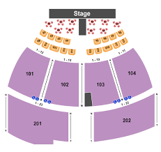 Rio Penn And Teller Seating Chart Las Vegas Nv Tickets