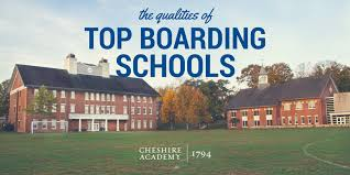 residential schools essay some of the best known and best ranked schools in are boarding schools these schools