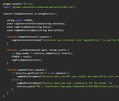 How To Write A Block Of A Real Code And Not Pseudo Code In