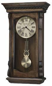 howard miller agatha 625 578 chiming wall clock