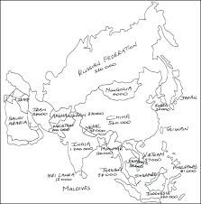 Map Coloring Pages World Map Coloring Pages For Kids Map Coloring