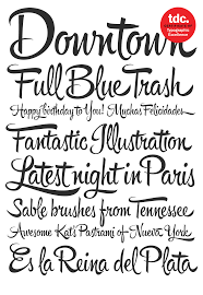 Hipster Script Font Family Sudtipos Com