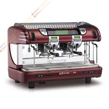 Commercial Coffee Machine La Spaziale Espresso On Design
