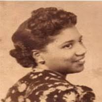 Bernice Winston Strange Obituary - Visitation & Funeral Information