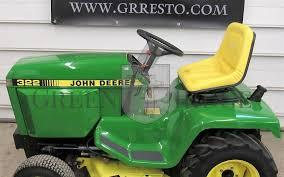 pare john deere lawn garden tractor models quick chart