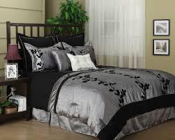 Silver Bedroom Black And Silver Bedroom Set 7 Best Bedroom Furniture Sets Ideas
