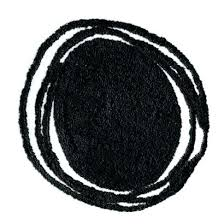 grey and white round rug white round rug furry black and white round rug grey grey and white round rug