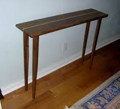 sofa table plans. Sofa Table Plans A