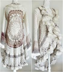 Crochet Circular Vest Pattern Free Classy 48 Free Crochet Patterns For Circular Vest Jacket How Do It Info