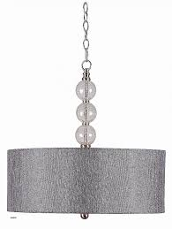 kenroy home lighting maya brushed steel with clear le pendant light with drum shade at destination