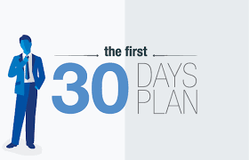 The First 30 Days A Downloadable Template And Guide