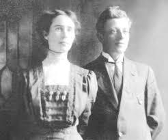 John C. Rhodes Family