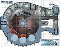 229 Best Deckplans  Starship Images On Pinterest  Deck Plans Spaceship Floor Plan