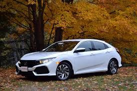2017 Honda Civic Hatchback Review - AutoGuide.com News
