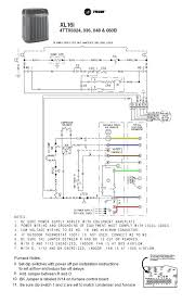 trane heat pump wiring schematic trane image trane xr80 thermostat wiring diagram wiring diagram schematics on trane heat pump wiring schematic