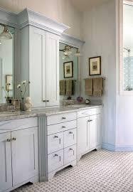 bathroom counter storage tower. vanity center cabinet bathroom counter storage tower 5