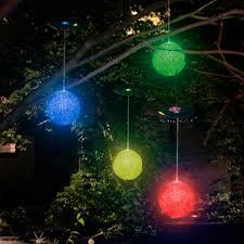 hanging solar patio lights. Hanging Solar Patio Lights R