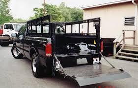 Wiegers Inc. | Liftgates