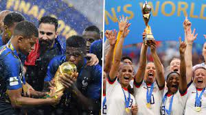 World Cup prize money: How much do the ...