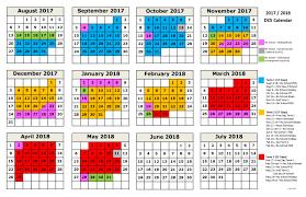School Calendar Academic Calendar Denver Christian Schools 9