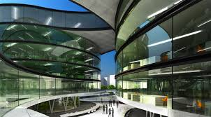 ultra modern architecture. Contemporary Modern Ultra Modern Futuristic Commercial Building Intended Modern Architecture M