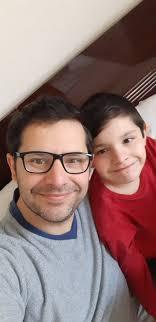 "Fernando Porter Z.🇨🇱🇮🇹 on Twitter: ""Dia de monitos con Vicente  #Robotech #papachocho #niñezfeliz #CuarentenaTotalsantiago #QuedateEnCasa… """