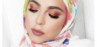 if you re a follower of all the por australia based beauty gerakeup artists on insram chances are you d stumble upon zena khatib s